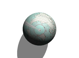 wrs2---oli3D-north-pole